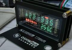 时钟设计工程合集