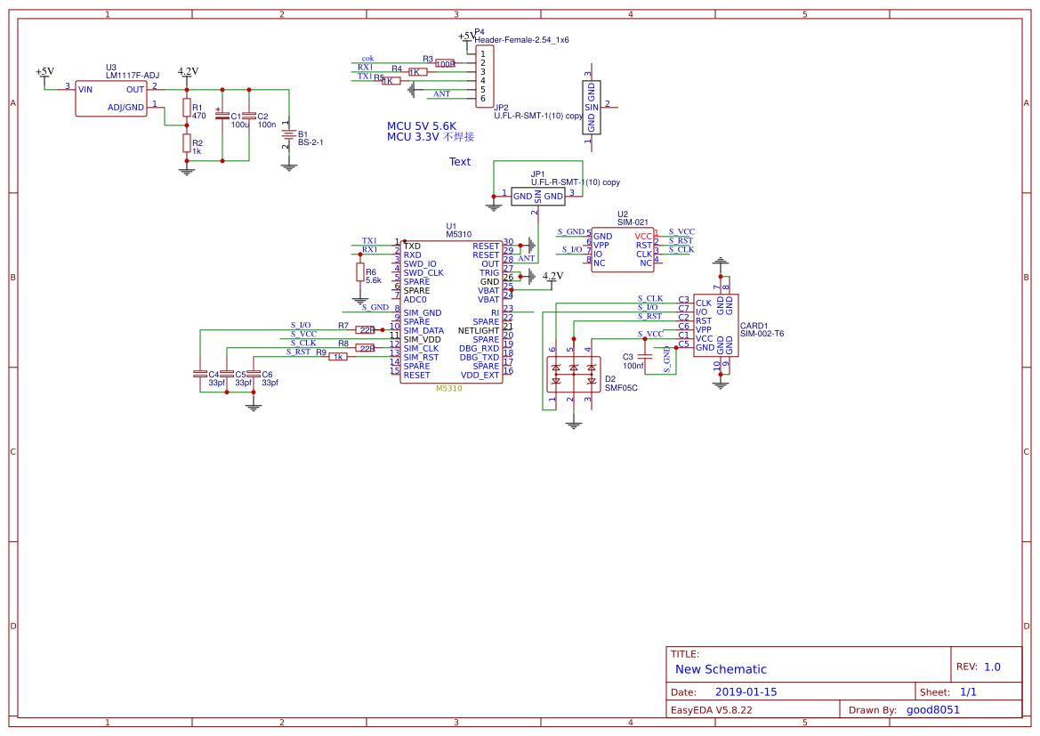How to make Electronic Circuits simulation On easyeda? - 立创EDA